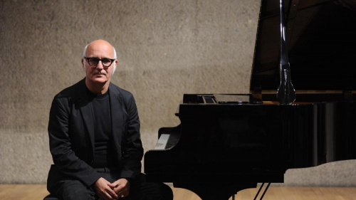 Ludovico Einaudi Commits Music Publishing Future To Music Sales Group