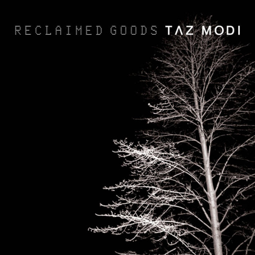 Reclaimed Goods - Taz Modi