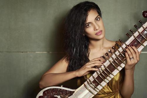 Spotlight On: Anoushka Shankar