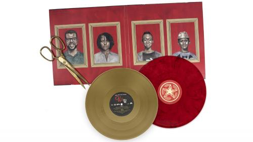 "Minnie Riperton's ""Les Fleurs"" Featured on Jordan Peele's ""Us"" Soundtrack - Deluxe Vinyl Set"