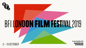 Music Sales At The 2019 BFI London Film Festival