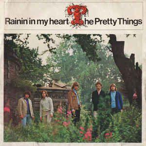 Rainin' In My Heart