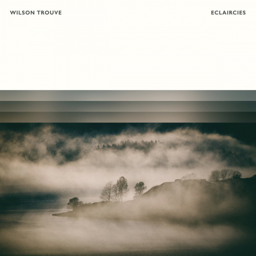 Wilson Trouvé Due To Release Two EP's