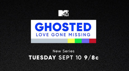 """Fade"" To Be Featured In Series Premiere Of MTV's Ghosted: Love Gone Missing"