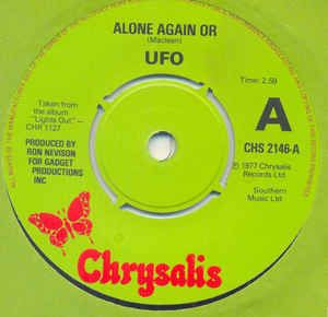 Alone Again Or