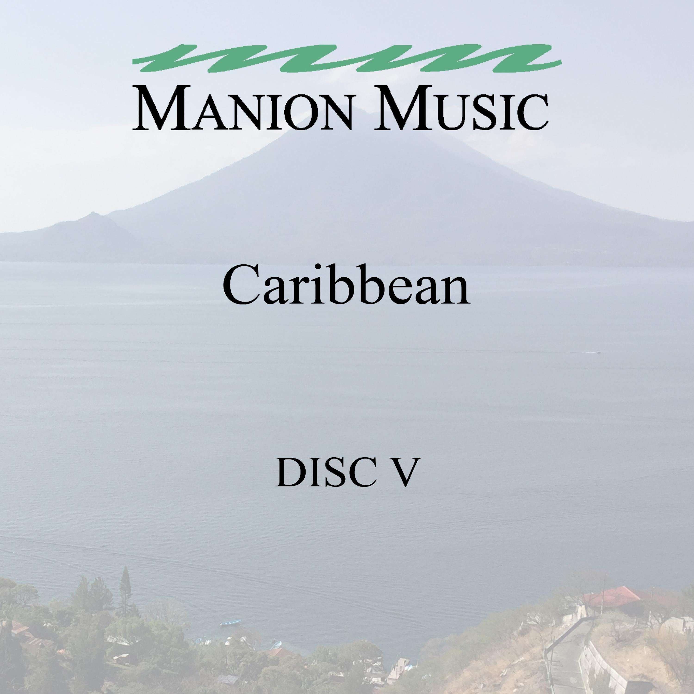 Manion Music Caribbean Vol. Five