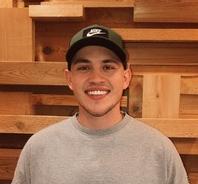 Logan White - Creative / A&R Assistant