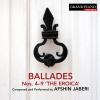 """Ballade No. 6 """"Exile to Ottoman Empire"""""""