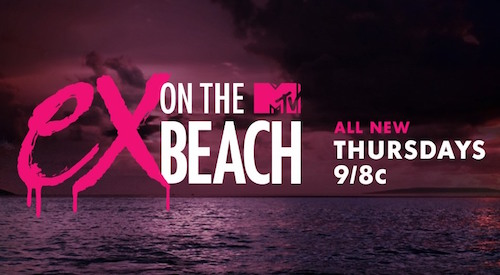 """""""Where I'm Sposed To Be"""" To Be Featured In MTV's Ex On The Beach"""
