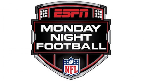 """""""Right Here, Right Now"""" Featured in Monday Night Football on ESPN"""