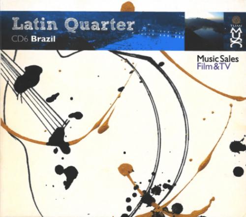 Tumi: Brazil