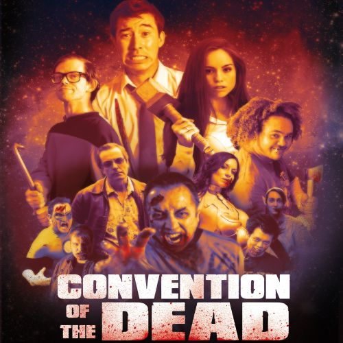 Final Showdown (from Convention Of The Dead)