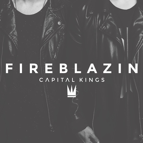 Fireblazin (Neon Feather Remix)