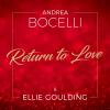 Return To Love (feat. Ellie Goulding)
