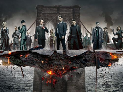 """Gotham Promo - """"Penguin, Our Hero"""" (FOX)"""