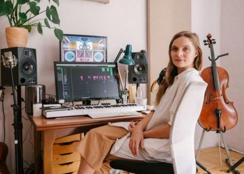 Hildur Guðnadóttir Joins Deutsche Grammophon