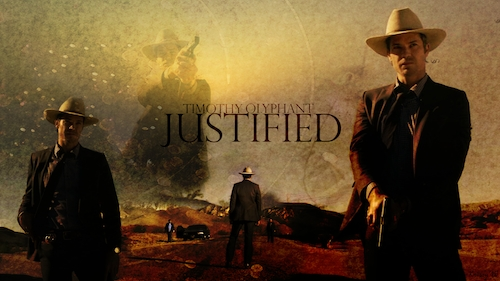 """Detroit City"" Featured in FX's Justified"