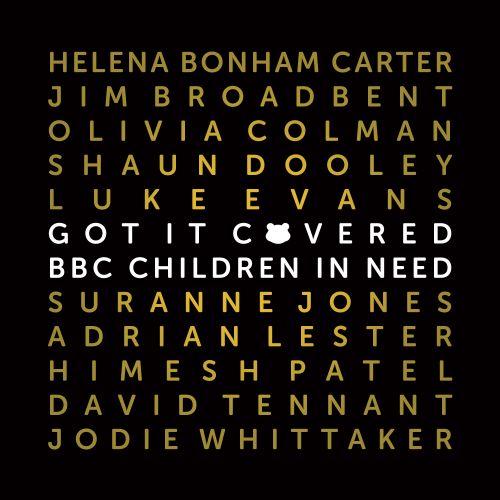 BBC Children in Need - Yellow [Instrumental]