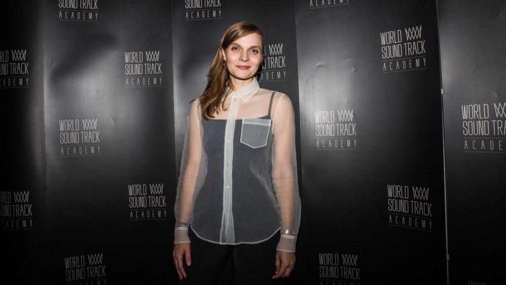 <strong>Hildur Guðnadóttir</strong>Wins At World Soundtrack Awards