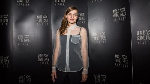 Hildur Guðnadóttir Wins At World Soundtrack Awards