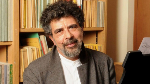 Gabriel Yared Receives Max Steiner Award