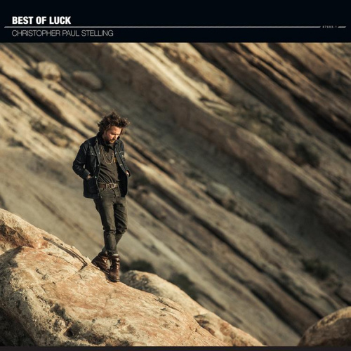 Christopher Paul Stelling Announces Ben Harper-Produced Album 'Best of Luck'