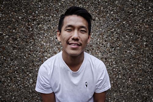 Adrian Leung