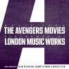 "London Music Works ""Marvel Studios Fanfare"""