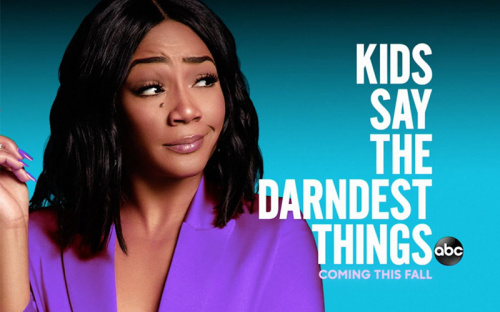 Kids Say The Darndest Things (Promo)
