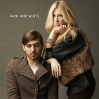 Jack and White