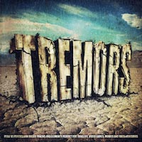 Destructive Drums 2: Tremors