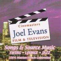 Songs & Source Music - Swing, Lounge, Jazz