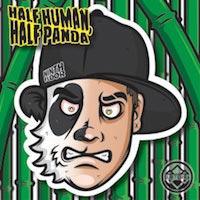 Half Human, Half Panda