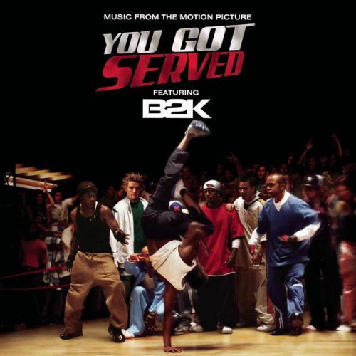 Sprung (from You Got Served)