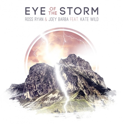 Eye Of The Storm - Single