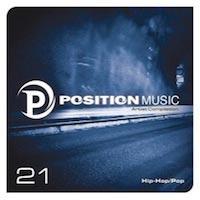Position Music - Artist Compilation Vol. 21 - Hip-Hop/Pop
