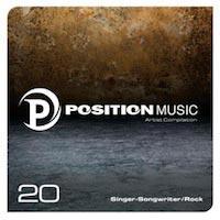 Position Music - Artist Compilation Vol. 20 - Singer-Songwriter/Rock