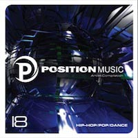 Position Music - Artist Compilation Vol. 18 - Pop/Dance/Hip-Hop