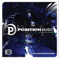 Position Music - Artist Compilation Vol. 18 - Pop/Dance/Hip-Hop