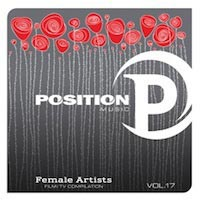 Position Music - Artist Compilation Vol. 17 - Female Artists