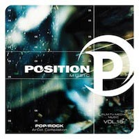 Position Music - Artist Compilation Vol. 16 - Pop/Rock
