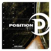 Position Music - Artist Compilation Vol. 15 - Hip-Hop
