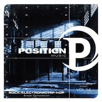 Position Music - Artist Compilation Vol. 14 - Rock/Electronic/Hip-Hop