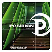 Position Music - Artist Compilation Vol. 13 - R&B/Pop/Dance
