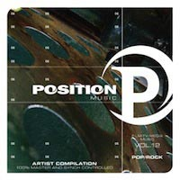 Position Music - Artist Compilation Vol. 12 - Pop/Alt./Rock