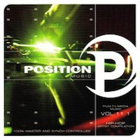 Position Music - Artist Compilation Vol. 11.1 - Hip-Hop
