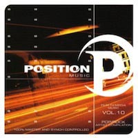 Position Music - Artist Compilation Vol. 10 - Pop/Rock