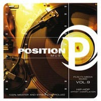 Position Music - Artist Compilation Vol. 09 - Hip-Hop