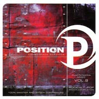 Position Music - Artist Compilation Vol. 08 - Rock/Alt./Pop
