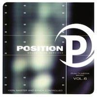Position Music - Artist Compilation Vol. 06 - Pop/Rock